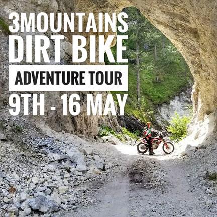 3 Mountains Tour 2020
