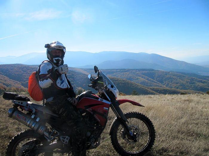 David: Owner Bulgaria Bike Shipping