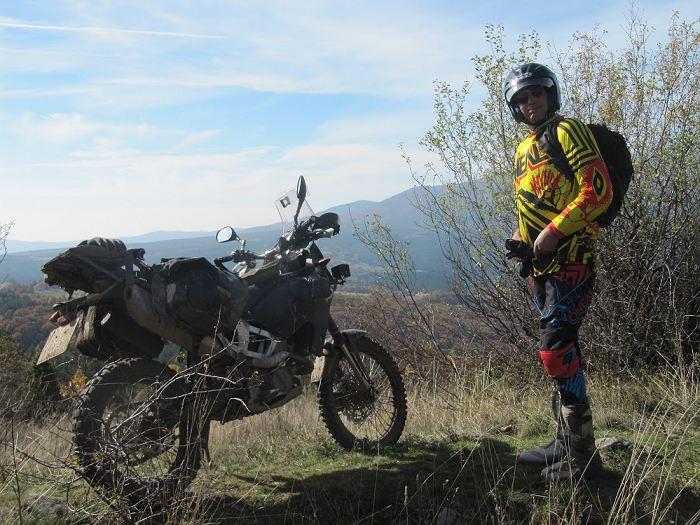Matt - Bulgaria Operations Manager / Fixer