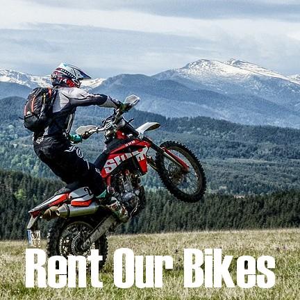 Bike Rental Tours 2020